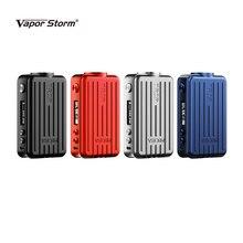 Боксмод Vapor Storm 200 Вт для обхода, экран 0,91 дюйма, режим VW TCR CCW 510 Thread, Магнитная крышка, электронная сигарета, вейп мод