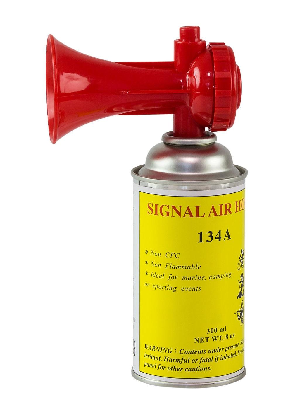 Горн воздушный большой, 300 мл C11653