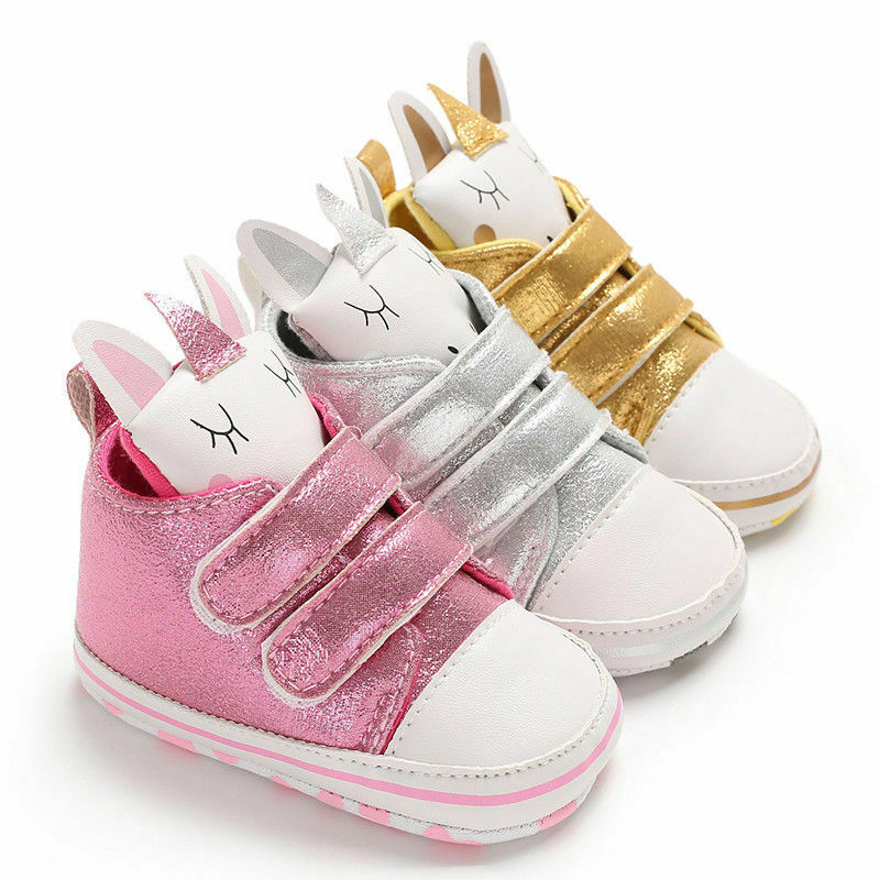 Fashion Toddler Newborn Baby Boy Girl Shoes Leather Soft Sole Crib Shoes Sneakers Prewalker Anti-slip Sneakers Warm Boots 0-18M