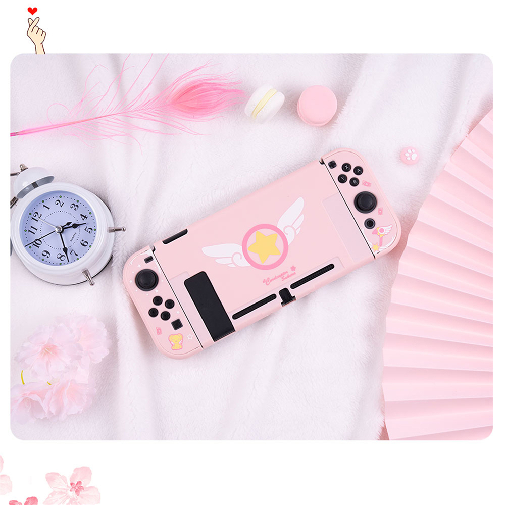 Nintendo switch case