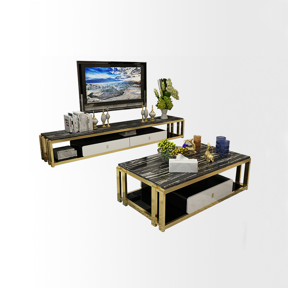 Tv Stand Furniture Meubles Tv мебель Monitor Stand Mueble Tv тумба под телевизор Tv Cabinet Living Room +coffee Table Basse De S