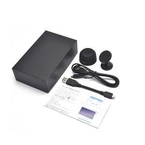 Image 4 - A9 카메라 캠코더 라운드 전체 1080P 나이트 비전 와이파이 미니 IP 카메라 원격 제어 흡입 비디오 레코더 스포츠 DV 카메라