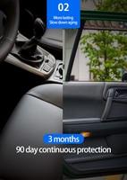 Upholstery Cleaner Automotive Interior Plastic Parts Retreading Agent Plastic Parts Wax Instrument Panel Retreading Agent 5