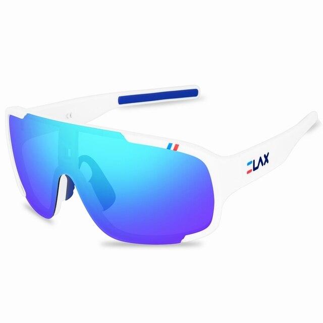 Elax marca 2019 novo óculos de ciclismo ao ar livre das mulheres dos homens uv400 mountain bike eyewear mtb bicicleta esporte ciclismo óculos de sol 5