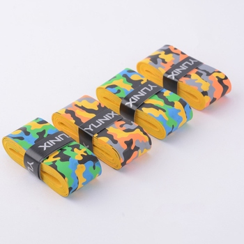 1pc Breathable Fishing Rod Overwraps Bandage Fishing Pole handle Cover Tape Knopper Wrap Sweat-Absorb Anti-slip Belt