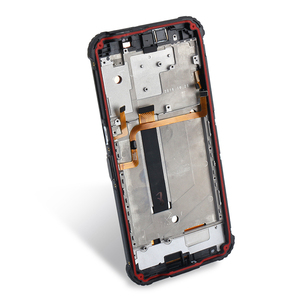 Image 3 - Alesser For Blackview BV9800 LCD Display And Touch Screen With Frame +Tools And Glue For Blackview BV9800 Pro Phone Accessories