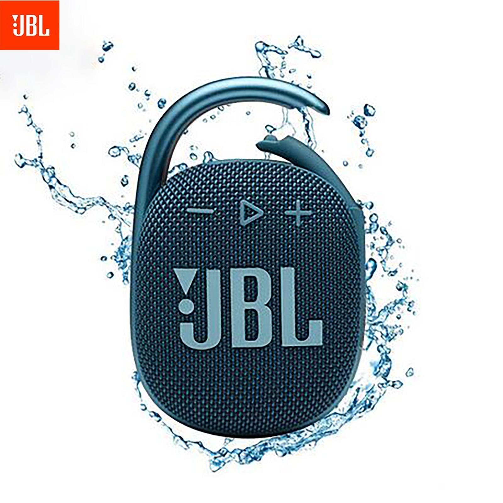 Jbl קליפ 4 Bluetooth נייד רמקול סאב חיצוני רמקול מיני רמקול Ip67 Dustproof ועמיד למים #3