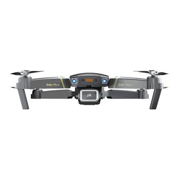 Remote Control  Drone 4k HD Wide Angle Camera 1080P Drone Dual Camera Quadcopter Real-time transmission Helicopter Toys