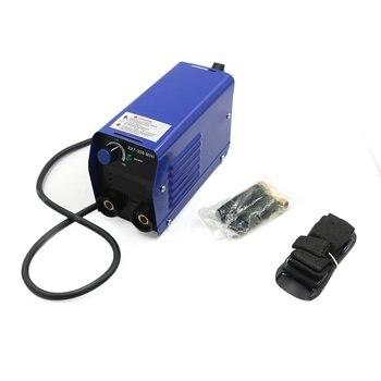 цена на Welder MIG250 MIG TIG ARC Welding Machine Gas Gasless Welder 240V Mig Welding Machine 3 in 1