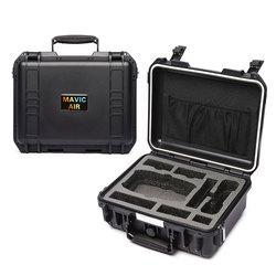 Hardshell torba schowek walizka wodoodporny futerał na DJI Mavic Air Outdoor przenośne skrzynki ochronne Drone akcesoria