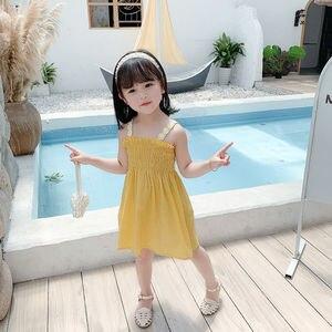 """От бренда """"VIDMID"""" одежда для мамы и маленькой девочки платье принцессы для ребенка на день рождения вечерние Платья для малышей Детские платья для От 1 до 6 лет девочек P726"""