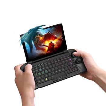 OneGX1 Pro Mini Juegos de ordenador portátil de 7 pulgadas ordenador portátil Intel i7 16G RAM 512G precio SSD IPS WiFi SIM 4G/5G Win10 portátil Netbook