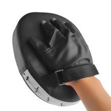 Колодки для боксерских перчаток, перчатки для тренировок, фокусировка, мишень, перчатки, ММА, каратэ, боевой удар для Муай Тай, удар, ПУ защита для рук