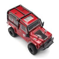 RGT 1:24 RC car 2.4Ghz Machine Radio Controlled Car RC Control Off road Rock Crawler Road Car Model Vehicle Toys for Boys