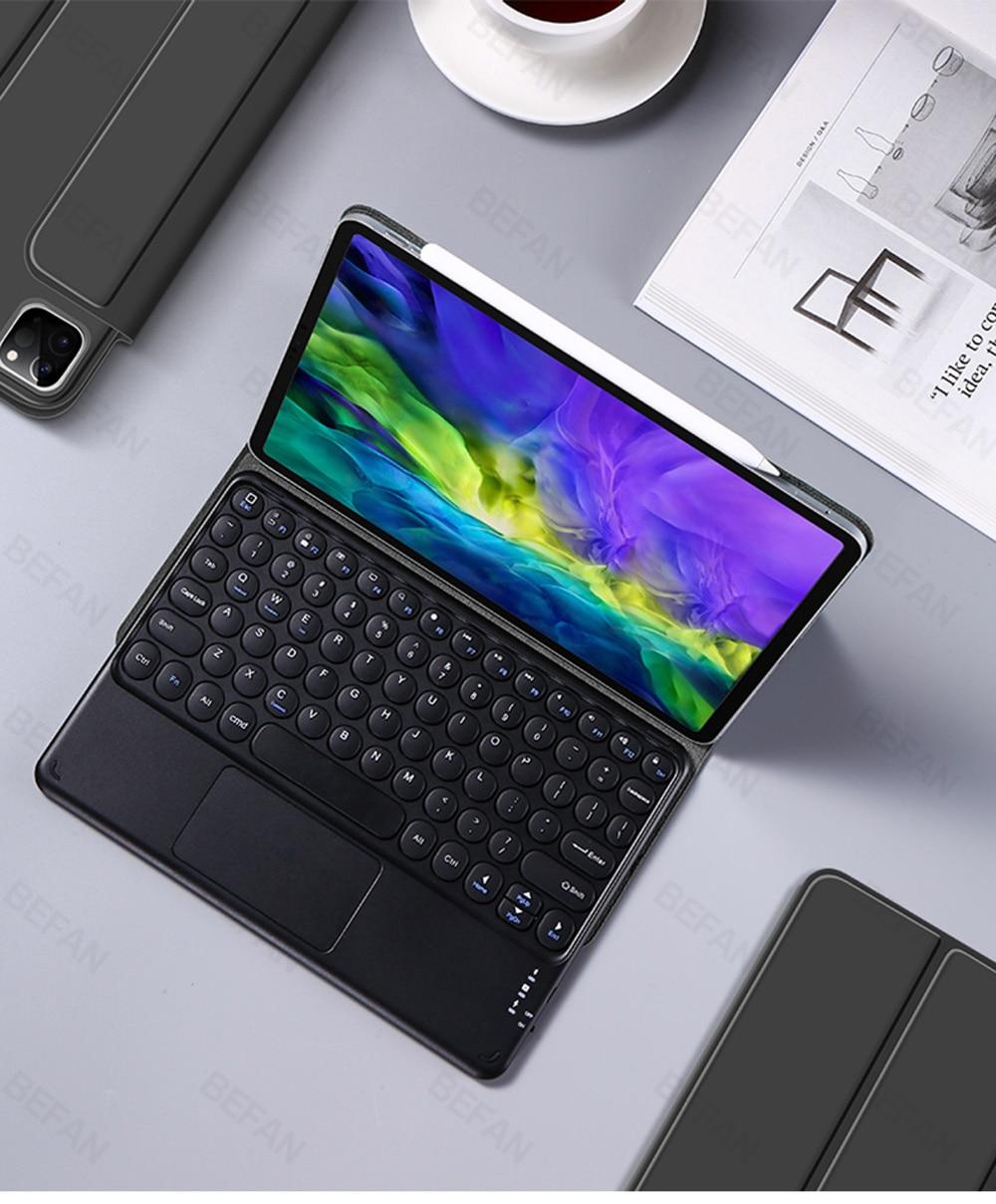 2021 para ipad pro 12.9 2018 2020