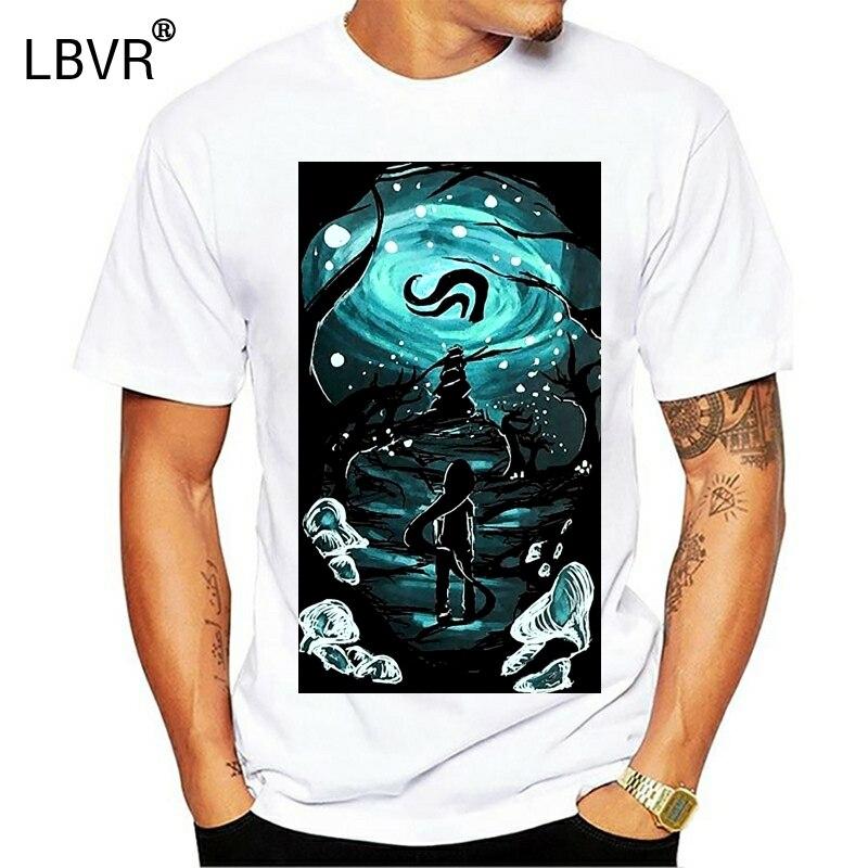 Homestuck Breath Walks T Shirt  Fashion  Unisex T Shirt Short Sleeve T shirt Men