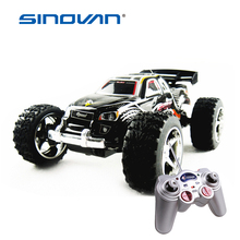 Auto Off Road RC Cars Radio Controlled Kids
