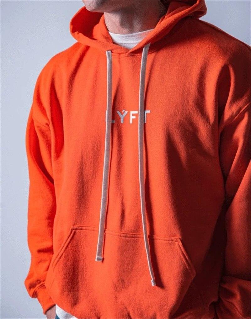 JAPAN & United Kingdom 2020 Running Hoodies Men Sport Slim Fit Sweatshirt Hooded Tracksuit Hoodies Mens Sweatshirts Gym Training