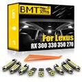BMTxms Canbus для Lexus RX 300 330 350 270 h 400h RX300 RX330 RX350 RX270 RX400h RX450h 450-1998