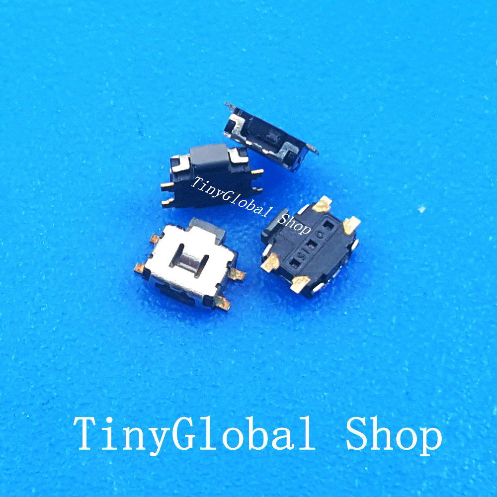 5pcs Coopart Power Button Switch On Off For Nokia N82 905 N930 515 C6-00 8800 6288 <font><b>Sony</b></font> <font><b>K750</b></font> W800 W580 image