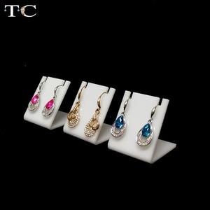 Earrings Holder Acrylic Jewelr
