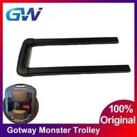 Original gotway monstro trolley lidar com monster unicycle peças titan acessórios