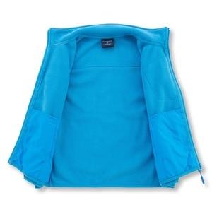 Image 5 - ブランド帯電防止フリース暖かい子コートパッチワーク男の子ジャケット子供のアウターウェア子供服のための3 14年歳