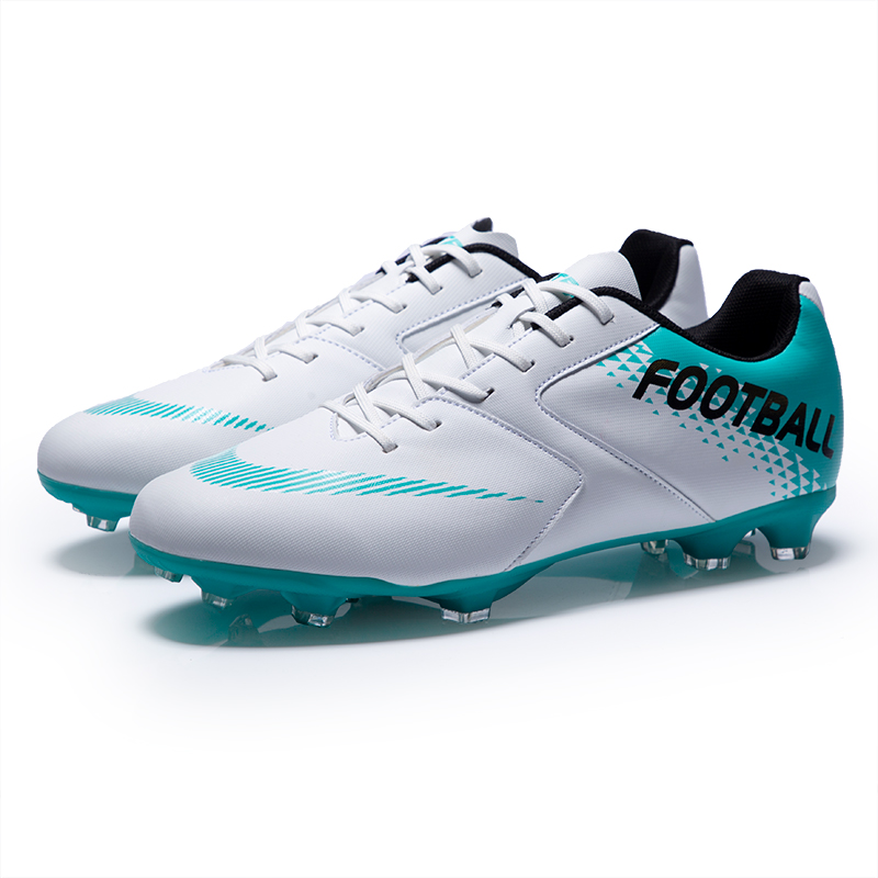 Mr.nut Football-Boots Soccer-Shoes Society Hot Professional 35-45