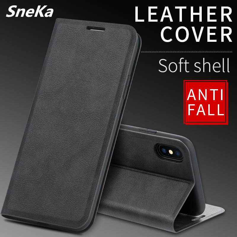 Flip Wallet Case For Xiaomi 10 8 CC9 Pro Case Leather Retro Card Holder Slim Back Cover xiomi Redmi 7A 6 Note 7 8 Pro Phone Case(China)