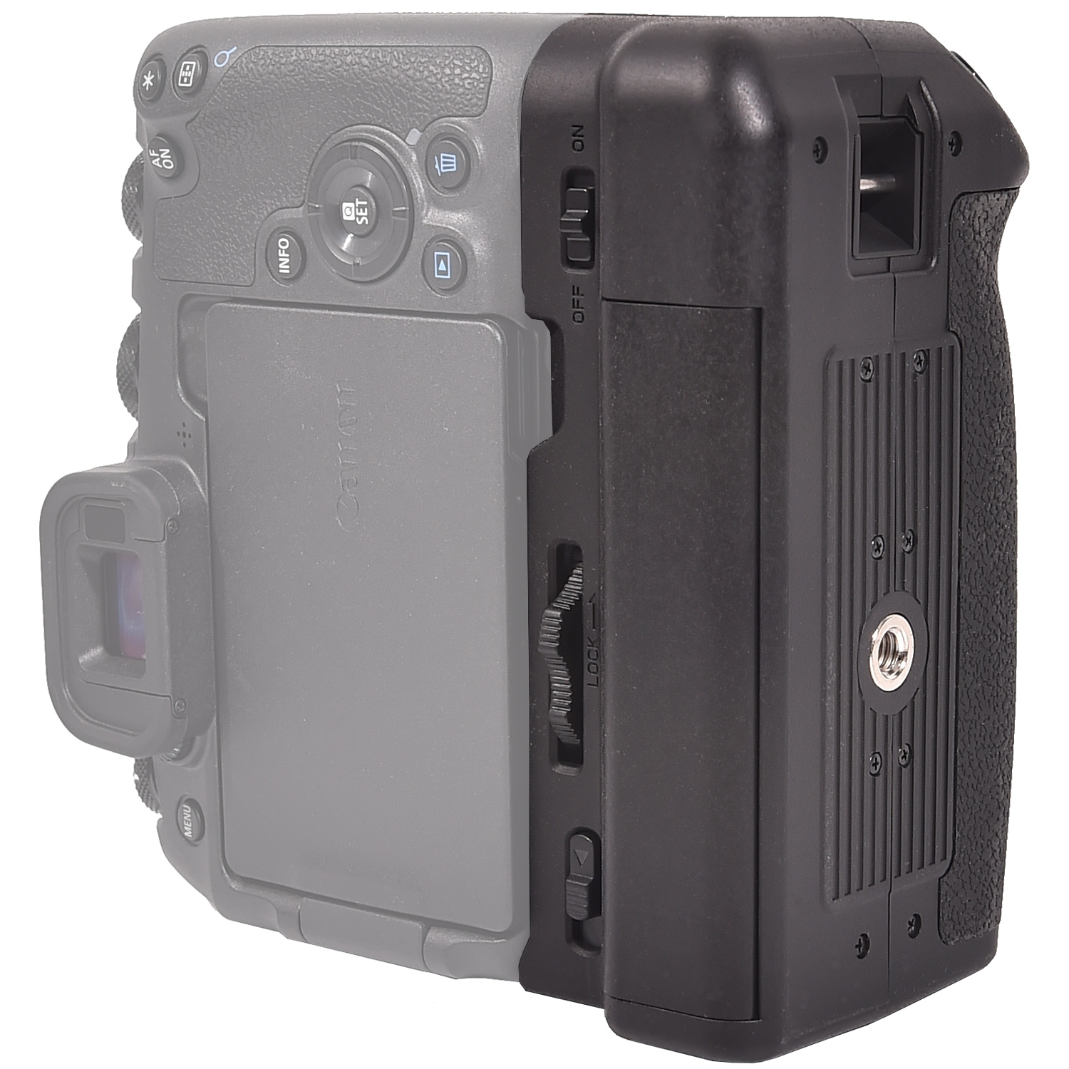Mega Sale 228f5 Dste Eos Rp Rc Vertical Battery Grip