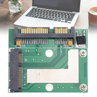 1PC Mini PCI-E MSATA...
