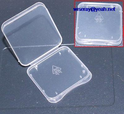 DHL/EMS 1000 PCS 1GB 2GB 4GB 8GB 16GB SD RS MMC Memory Card Protection box Cases Adapters-A7