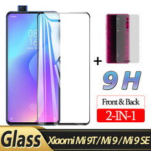 Soft Back Screen Protector Film for Xiaomi Mi 9T 3D Carbon Fiber film 9SE 9 Cover Glass xiaomi mi 9t Sticker