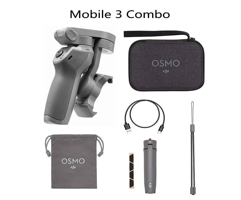 Best Gimbal For Phone Vlog Live Video Stabilizer 2021