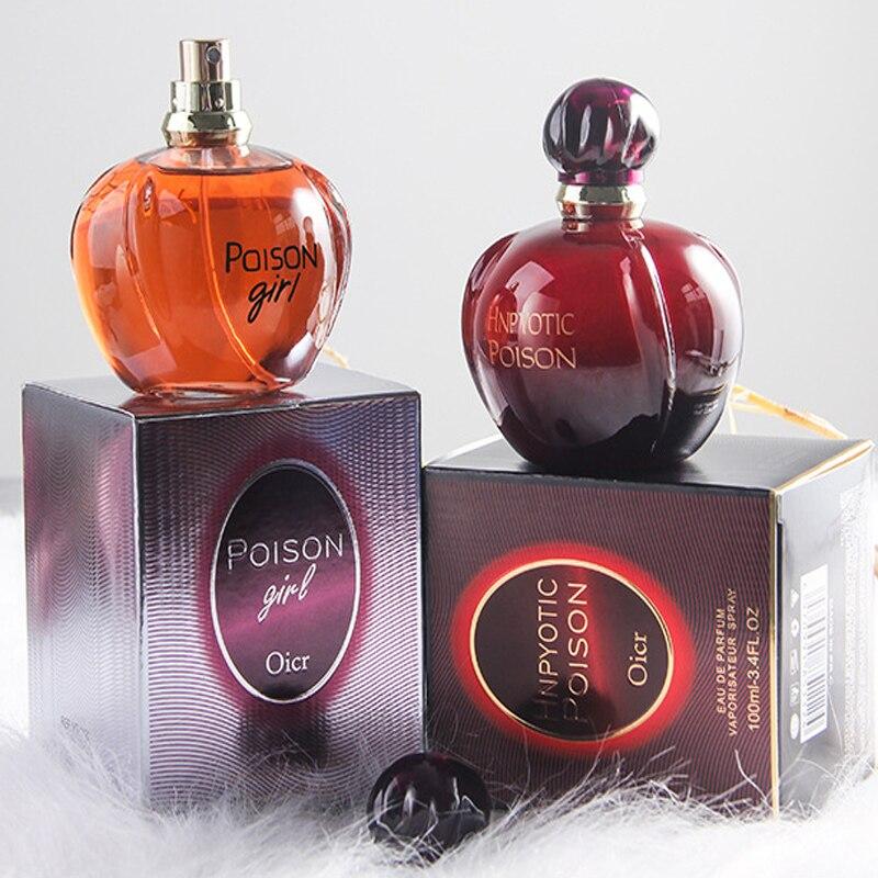 JEAN MISS Brand 30/90/100ML Perfume Women Original Long Lasting Fresh Lady Eau De Toilette Parfum Antiperspirant Fragrance Parfume