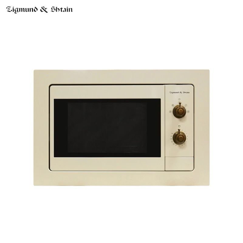 Bulit-in Microwave Oven Zigmund&Shtain BMO 18.172 X Home Appliances Major Appliances 0-0-12 Embedded