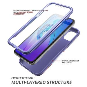 Image 5 - Luxury Phone case For iPhone 11 XR X XS max 7Plus 8Plus cover 360 Heavy Duty Full Protect Case For 7 8 SE2020 fashion case