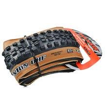 MAXXIS – pneu de vélo pliable sans chambre à air pour descente, EXO TR 27.5x2.3/2.4/2.5, 29x2.4/2.5 DH, 1 pièce