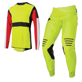 NEW MX Racing Black Label Mainline Combo - Jersey Pant MX Motocross Dirt Bike ATV Gear