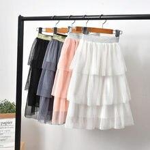Комплект с юбкой для маленьких девочек, сезон: весна-лето юбка-пачка из тюля детское платье принцессы детская одежда для девочек возрастом о...