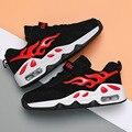 Осенняя детская спортивная обувь  дышащие кроссовки для мальчиков  Детская уличная дорожная кожаная обувь  размер 28-38