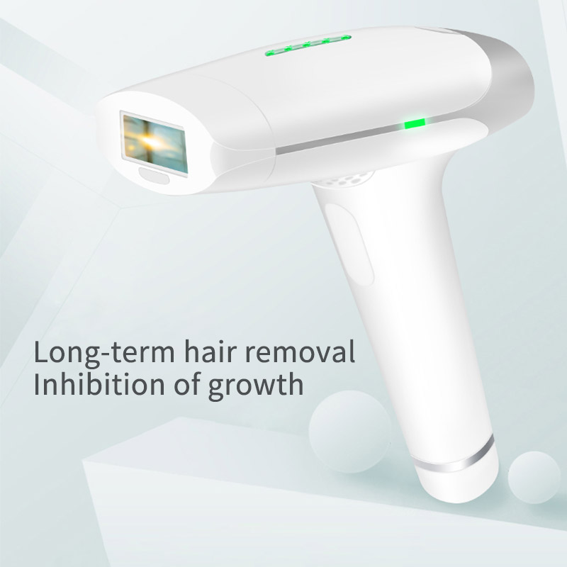 original Permanent T009 IPL Epilator Laser Hair Removal depiladora facial Electric photoepilator Painless Hair Remover dropship