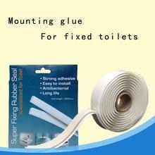 Водонепроницаемый герметик для туалета устойчивый к плесени