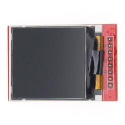 1,8 inch TFT LCD Modul LCD Bildschirm SPI serielle 51 treiber 4 IO fahrer TFT Auflösung 128*160 TFT interface 1,8 zoll