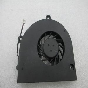 Ventilador enfriador de CPU Original para Acer Aspire 5740 5741 5742G 5742 5551G 5552 5552G 5251 5252 TM5740G TM5741 TM5742G DELTA KSB06105HA