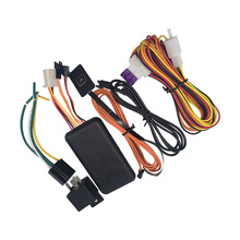 DYEGOO 차량 gsm GPS 트래커 GT06 릴레이 자동차 motocycle 로케이터 추적 장치 Google 링크 무료 배송