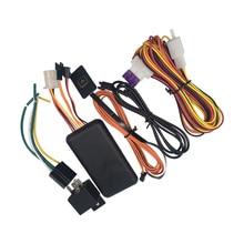 DYEGOO rastreador GPS gsm GT06 para vehículos, dispositivo de seguimiento de motocicletas, con relé, Envío Gratis