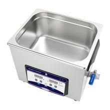 Skymen 10L الترا سونيك الأنظف طقم حمام من الفولاذ المقاوم للصدأ المحرك الأجزاء الميكانيكية الترا سونيك لوحة دارات مطبوعة آلة التنظيف