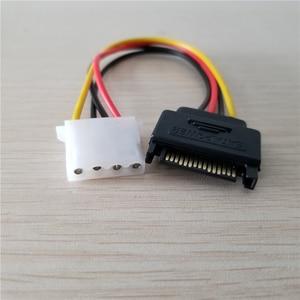 Image 2 - Mini PCIe إلى PCI e 16X الناهض SATA إلى IDE موليكس الطاقة USB 3.0 كابل لأجهزة الكمبيوتر المحمول بطاقة الفيديو الخارجية EXP GDC جهاز تعدين بيتكوين 60 سنتيمتر