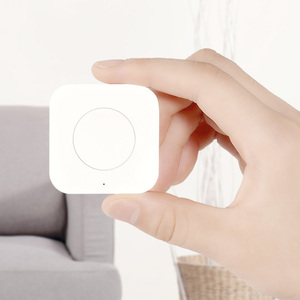 Image 5 - Aqara Smart Wireless Switch Key Intelligent Application Remote Control ZigBee Wireless Biult in Gyro for  App Control